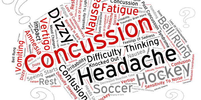 Concussions – Leading Cause of Brain Injuries in Canada
