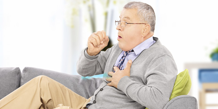 Chronic Obstructive Pulmonary Disease Disability Tax Credit