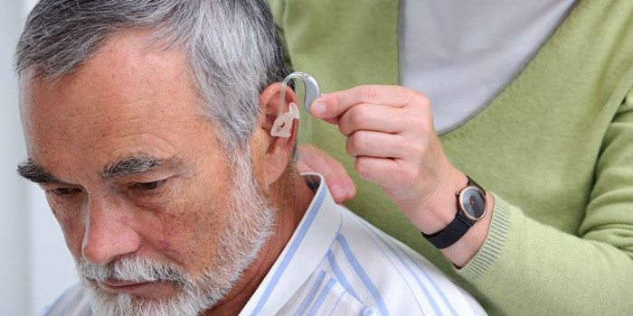 Deafness Disability Tax Credit