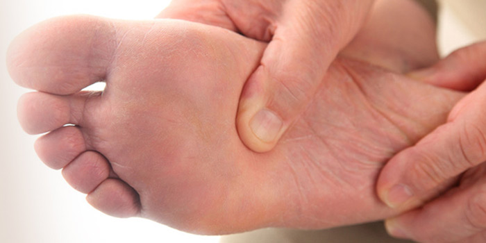 Foot Ulcers Disability Tax Credit