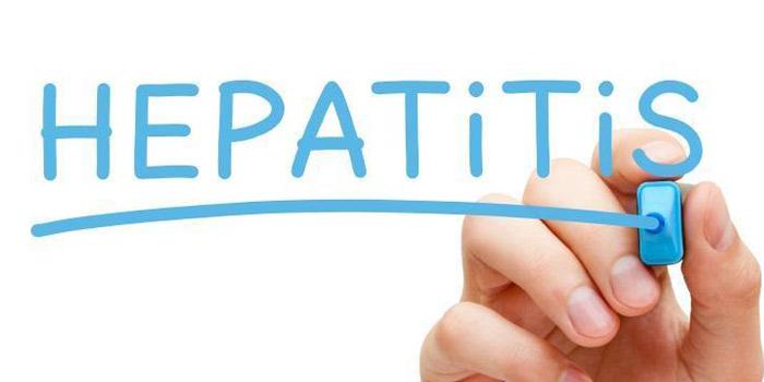 Hepatitis Disability Tax Credit