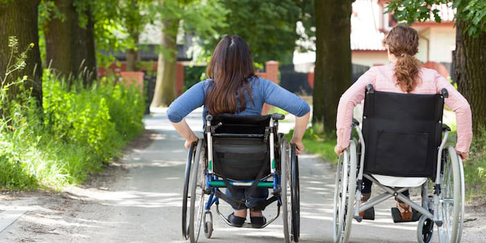Physical Impairment Disability Tax Credit
