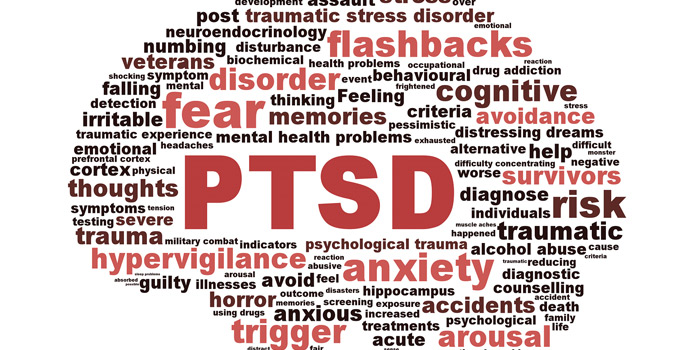 Post Traumatic Stress Disorder Disability Tax Credit